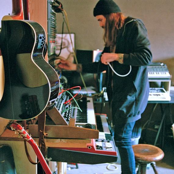 in-Studio